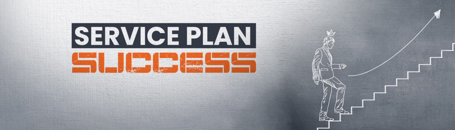 How to Offer Service Plans